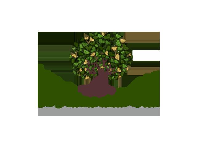 Logo del B&B L'Albero della Vita di Ceriale.