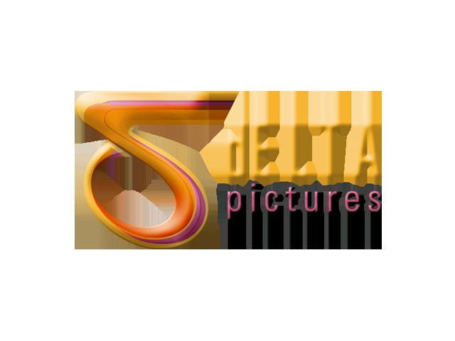 Il logo di Delta Pictures.