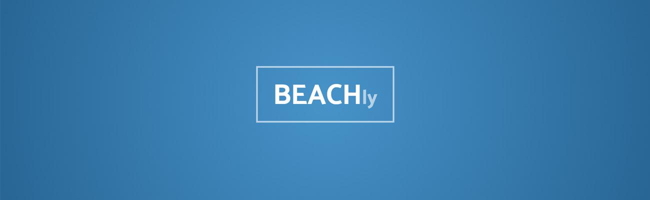 Beachly è il gestionale prenotazioni per spiagge